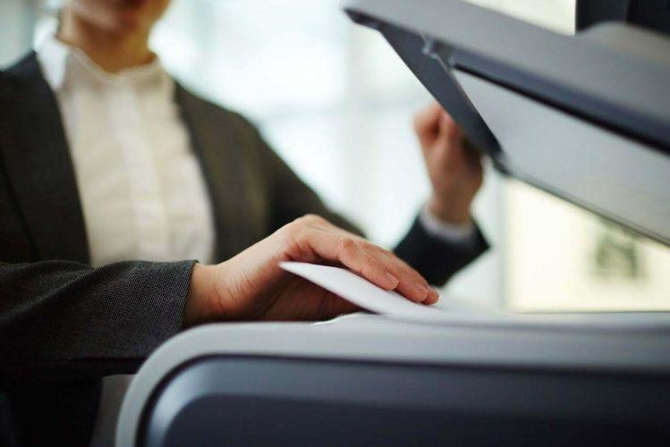 Imprimante, copiatoare