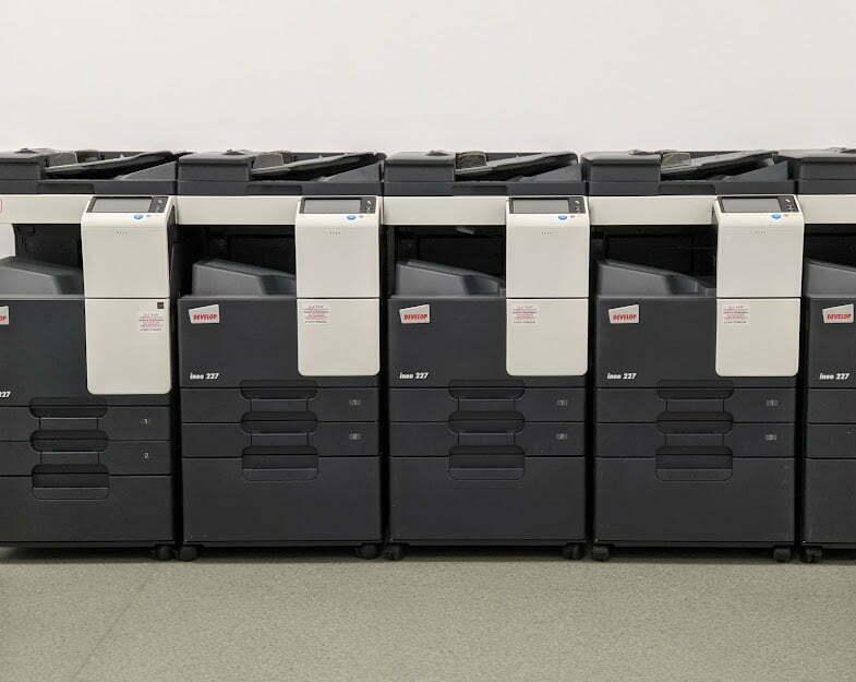 inchirieri imprimante